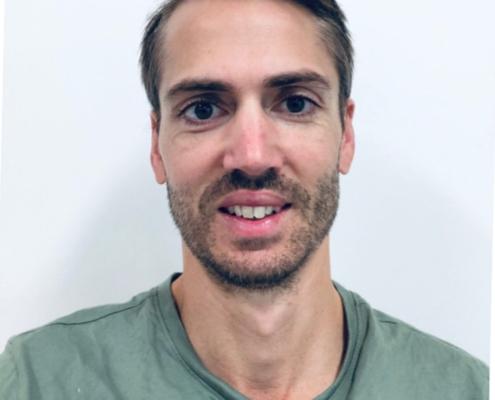 Chris McCosker
