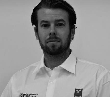 Mattias Göthrick